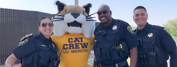 Police Insight Program | UC Merced Police Department
